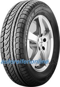 SP Winter Response Dunlop car tyres EAN: 5452000447890