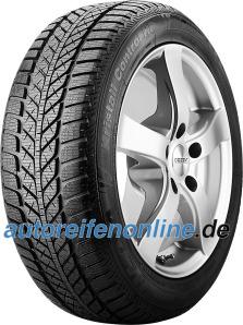 Reifen 225/60 R16 für SEAT Fulda Kristall Control HP 531003