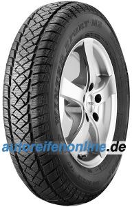 Dunlop 155/80 R13 car tyres SP Winter Sport M2 EAN: 5452000453396