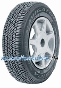 All season car tyres Navigator Debica