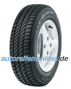 Navigator2 532288 VW LUPO All season tyres