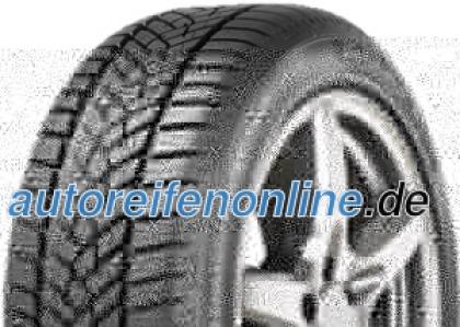 Reifen 225/60 R16 für SEAT Fulda Kristall Control HP2 532200