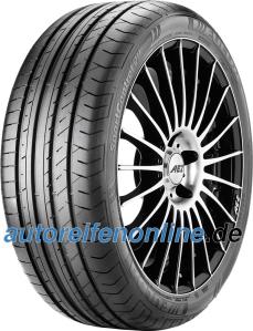 Preiswert SportControl 2 255/35 R19 Autoreifen - EAN: 5452000496683