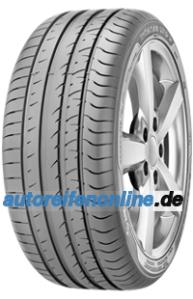Preiswert PKW 225/35 R19 Autoreifen - EAN: 5452000498311