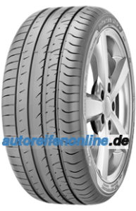 Preiswert PKW 255/35 R19 Autoreifen - EAN: 5452000498441