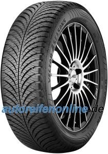 Ostaa edullisesti 175/65 R14 Goodyear Vector 4 Seasons G2 Renkaat - EAN: 5452000541987