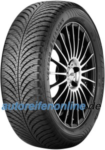 175/65 R14 Vector 4 Seasons G2 Tyres 5452000541987