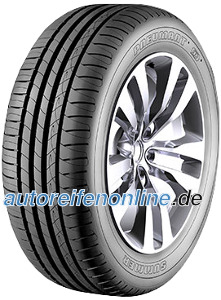 Summer UHP Pneumant car tyres EAN: 5452000565150