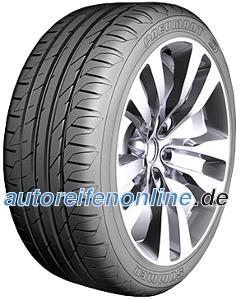 Reifen 225/45 R17 für MERCEDES-BENZ Pneumant Summer HP5 536168