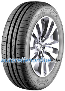 Summer HP4 Pneumant car tyres EAN: 5452000565242
