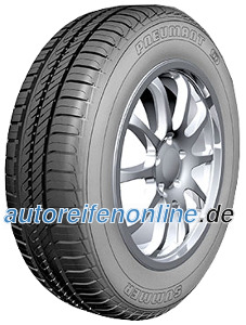 Tyres 175/70 R14 for NISSAN Pneumant Summer ST 536173