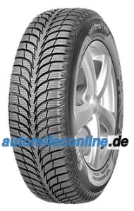 205/70 R15 ESKIMO ICE Reifen 5452000585790