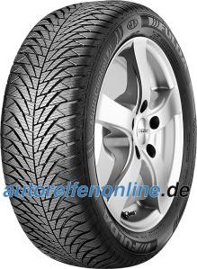 Preiswert MultiControl Fulda Autoreifen - EAN: 5452000586896