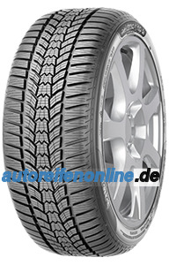 195/55 R16 Eskimo HP2 Reifen 5452000587862