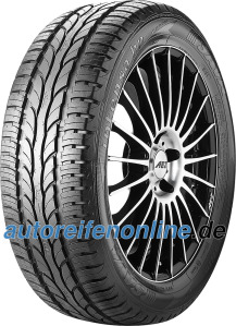 205/55 R16 Intensa HP Reifen 5452000636027