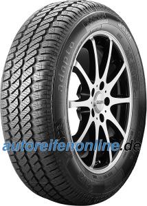 Köp billigt Adapto 165/65 R14 däck - EAN: 5452000637536