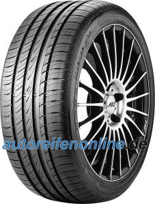 Tyres 245/40 ZR18 for CHEVROLET Sava Intensa UHP 522400