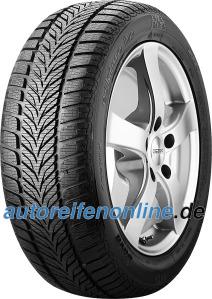 Reifen 225/55 R17 für MERCEDES-BENZ Sava Eskimo HP 523494