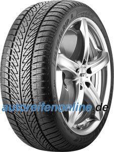Reifen 225/60 R16 für SEAT Goodyear UltraGrip 8 Performa 527279