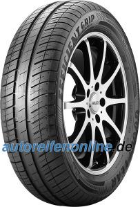 Preiswert EfficientGrip Compact Goodyear Autoreifen - EAN: 5452000654090