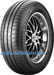 cd9bf4863 Los neumáticos para los coches de turismo Goodyear 195 65 R15 EfficientGrip  Performance Neumáticos de