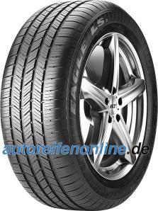 225/45 R17 Eagle LS2 Reifen 5452000658579
