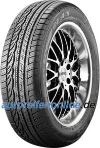 Dunlop 225/40 R18 car tyres SP Sport 01 A/S EAN: 5452000664297