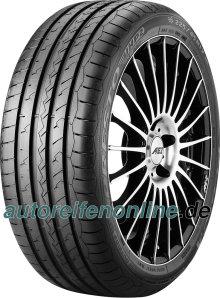 Køb billige 225/45 R17 dæk til personbil - EAN: 5452000666963