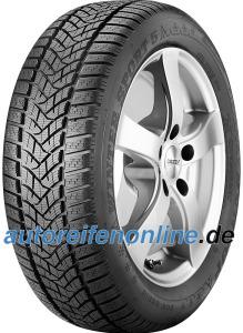 Dunlop 195/65 R15 car tyres Winter Sport 5 EAN: 5452000674722