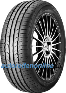 Buy cheap 205/55 R16 tyres for passenger car - EAN: 5452000707529