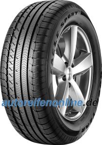 Eagle Sport All-Seas Goodyear Felgenschutz pneus