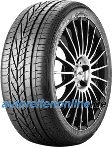 Tyres Excellence EAN: 5452000757326