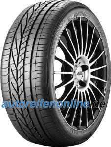 Goodyear 215/55 R17 car tyres Excellence EAN: 5452000759290