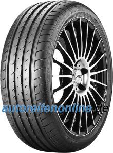 Eagle NCT 5 ROF Goodyear Felgenschutz Reifen