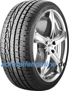 Reifen 225/60 R16 für SEAT Goodyear UltraGrip Performanc 517647