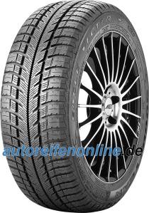 Eagle Vector EV-2 + Goodyear tyres