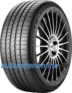 EagleF1SuperCar Goodyear Felgenschutz Reifen