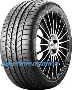 Reifen 225/40 R18 für MERCEDES-BENZ Goodyear Eagle F1 Asymmetric 518626