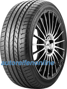 EfficientGrip Goodyear tyres