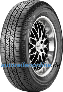 GT 3 Goodyear car tyres EAN: 5452000911254