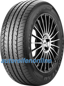 Eagle NCT 5 EMT Goodyear tyres