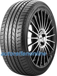 EfficientGrip Goodyear pneus