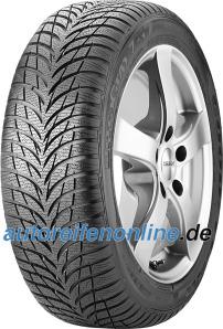 Reifen 195/55 R16 passend für MERCEDES-BENZ Goodyear UltraGrip 7+ 523903