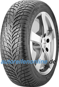 Reifen 195/55 R16 für MERCEDES-BENZ Goodyear UltraGrip 7+ 523903