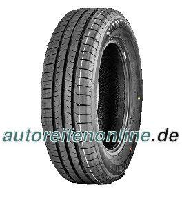 Fastmove 3 Nordexx pneumatiky