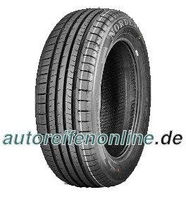 Fastmove 4 Nordexx EAN:5705050005429 Autoreifen 225/35 r19