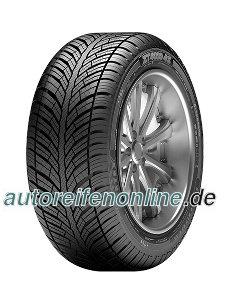 ZT4000 4S Zeetex car tyres EAN: 6290300025252