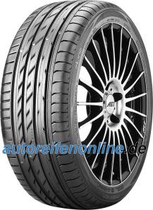 Nokian 225/50 R17 neumáticos de coche zLine EAN: 6419440161716