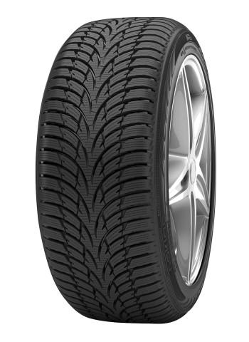 Nokian Tyres for Car, Light trucks, SUV EAN:6419440166636