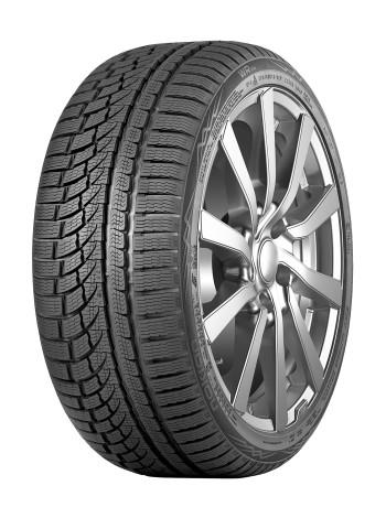 Nokian 235/45 R17 neumáticos de coche WRA4XL EAN: 6419440210513